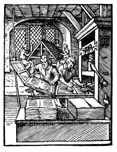 The technology of media utopianism, 1560s-style.