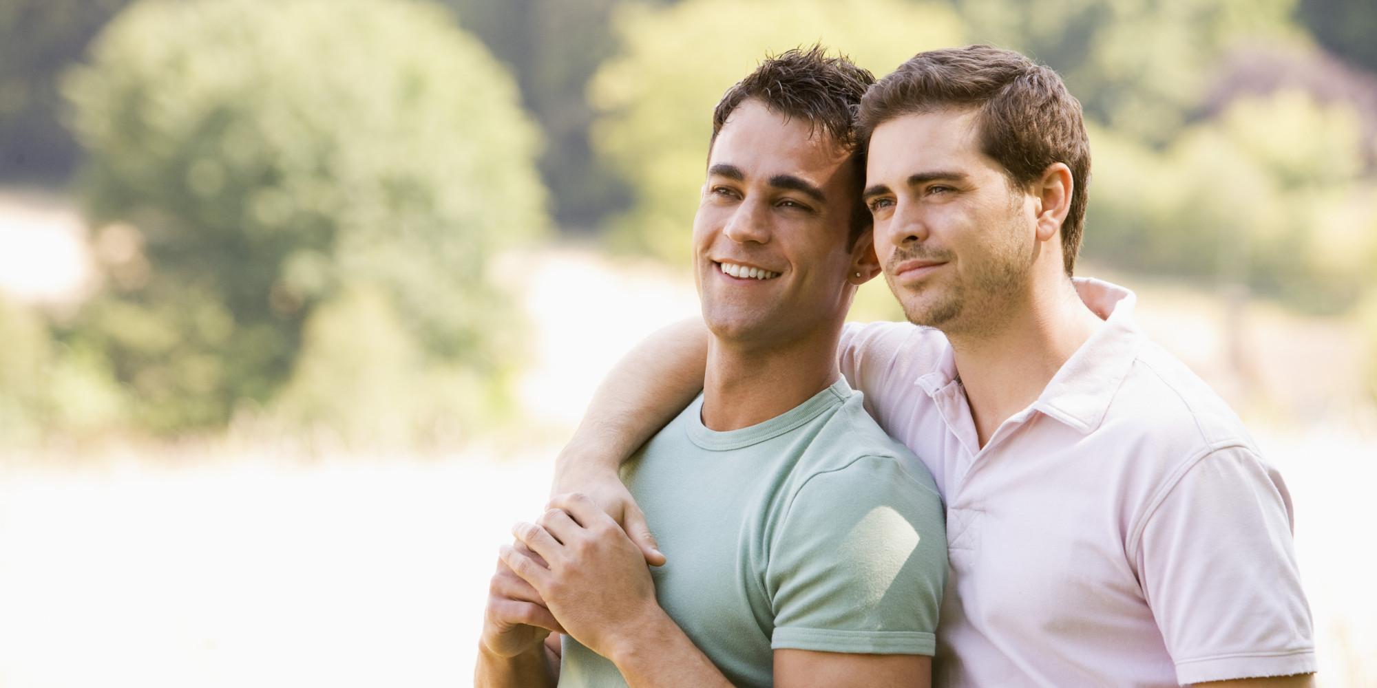 Скрытые признаки гомосексуала 25 фотография